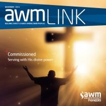 AWM awmlink Nov 2014 front cover