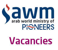AWM logo vacancies